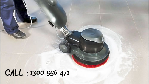 Tile And Grout Cleaning Mount Archer