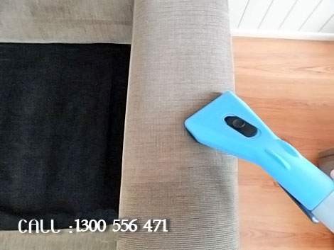 Quick Upholstery Cleaning White Patch
