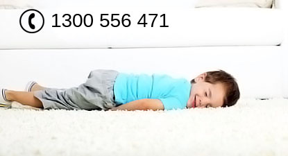 Fresh Carpet Cleaning Mount Pleasant