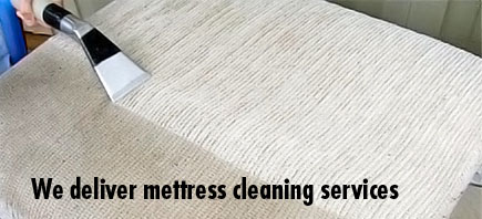 Affordable Mattress Cleaning Buaraba