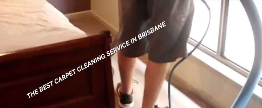 Best Carpet Cleaning North Toowoomba