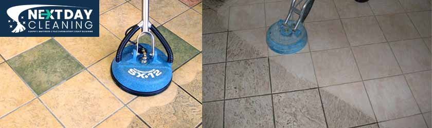 Professional Tile and Grout Cleaning Harlaxton
