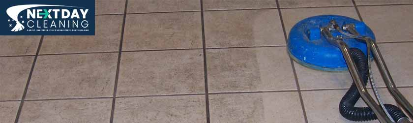 Tile and Grout Cleaning Hazeldean