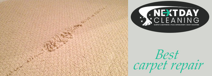 Best Carpet Repair